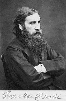 Proper Introductions: George MacDonald