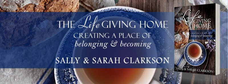 The Lifegiving Home: a review